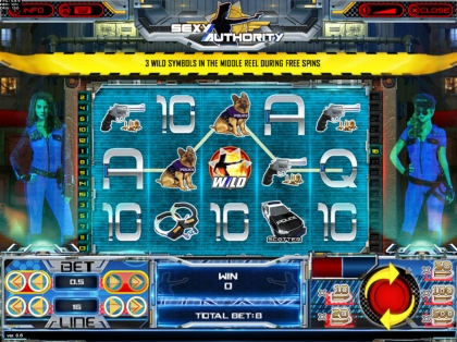 Gamble Feature Sbobet slot