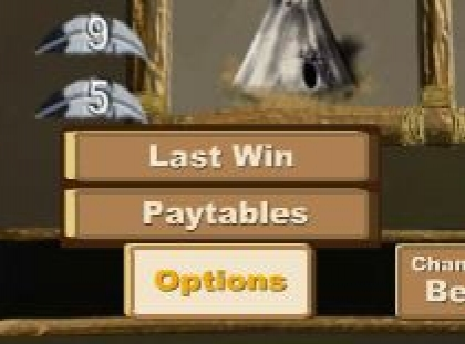 Option slot Games Shamans Dream