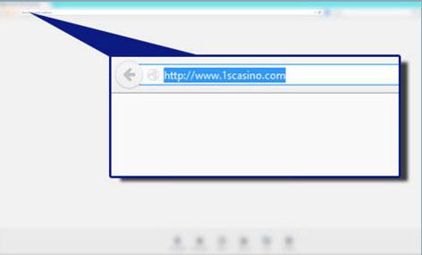 1scasino online
