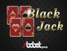 SBobet Blackjack (แบล๊คแจ๊ค)