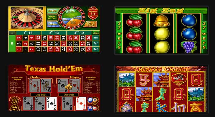 online free games slot