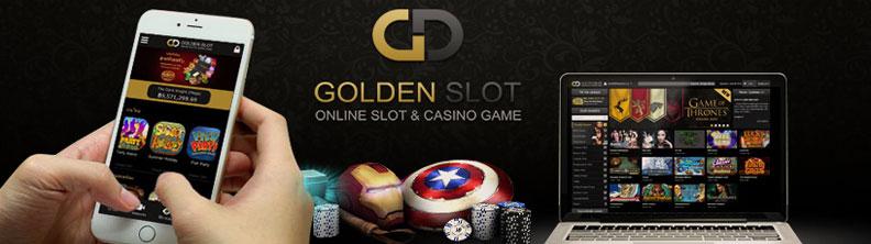 เล่น golden slot
