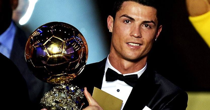news christaino ronaldo by Sbobet Group