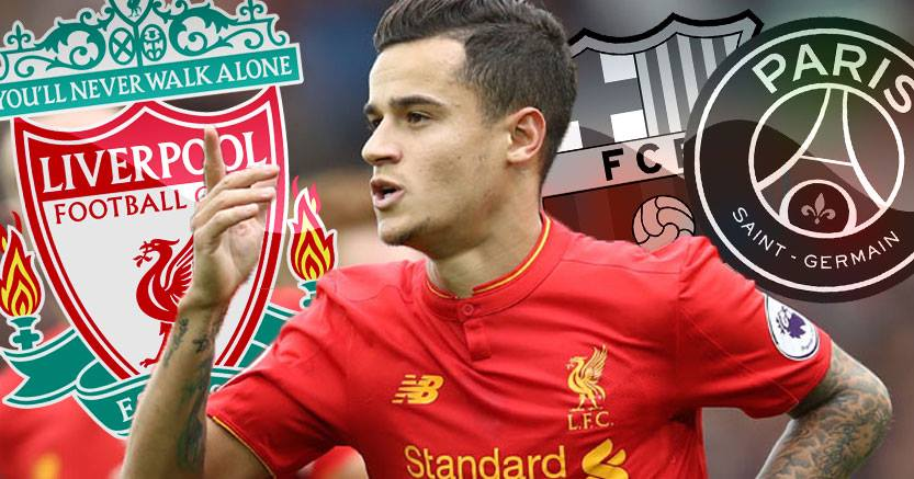 promise philippe coutinho