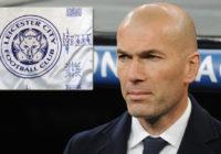 zidane-real-madrid ข่าวฟุตบอล
