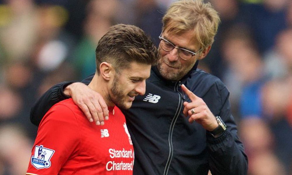 allana-injury-klopp-comment by แทงบอล  SBobet